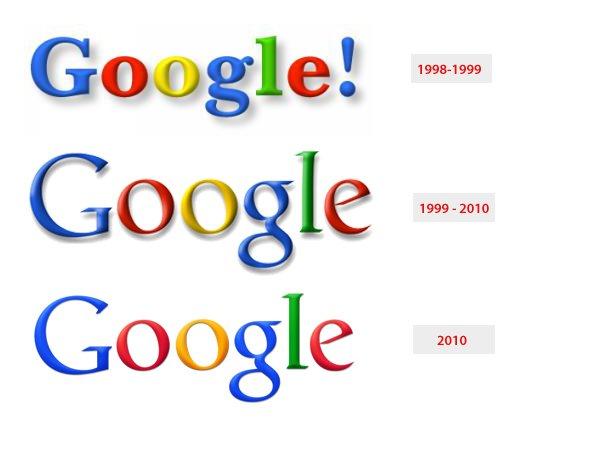 The Google Bourbon update