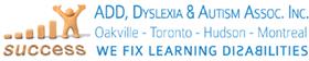 Logo Dyslexia Oakville
