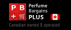 Perfume Bargains Plus Logo