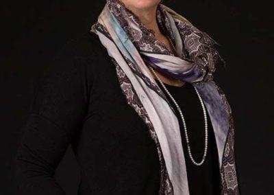 Martha Digby Registered Psychotherapist