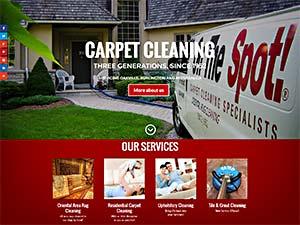 On The Spot Carpet Cleaning Oakville