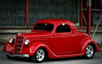 Zehr Vintage Cars