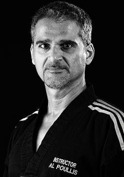 Coach Al Poullis, OMAC