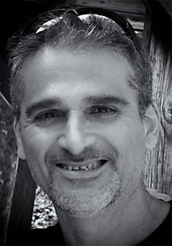 Al Poullis, COMMbits Founder