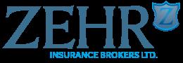Zehr Insurance Logo