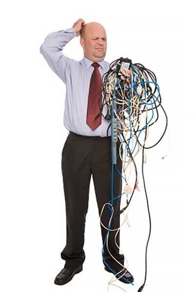 Confused and frustrated with your Toronto IT Support?
