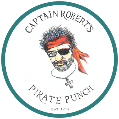 Robert More Pirate Punch