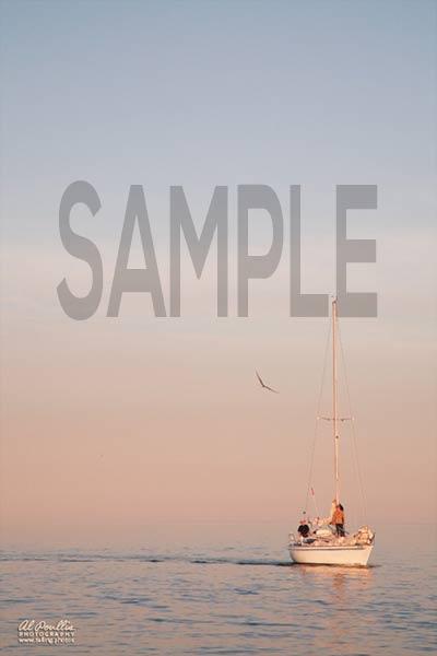 Image sample Boat