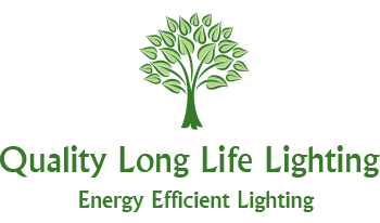 Quality Long Life Lighting Logo