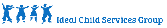 Ideal Child Services Group Logo