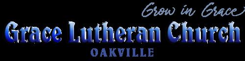 Grace Lutheran Church Oakville Logo