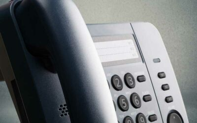 How to setup your personal greeting on your COMMbits PBX Voicemail