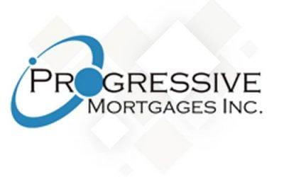 Progressive Mortgages